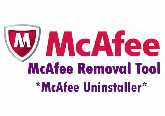 mcafee internet security suite uninstall tool