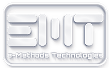 e-methods technologies logo