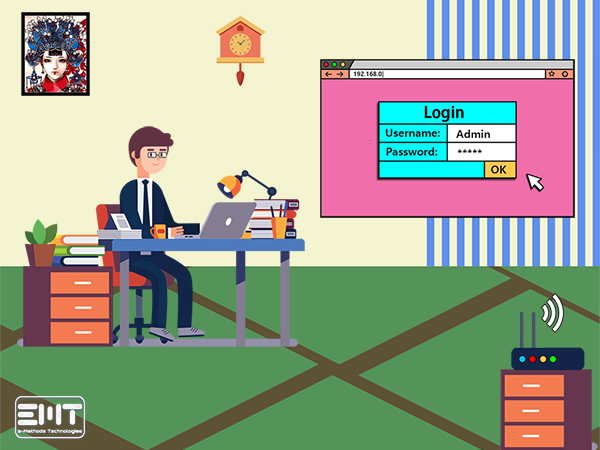 How to Login to Router – Comprehensive Guide for All Makes & Models