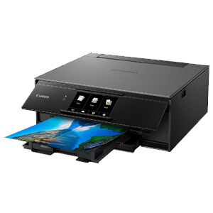 Canon Wireless Printer with Airprint and Google Cloud Print compatible